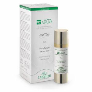 Ser hidratant pentru pielea uscata 30 ml