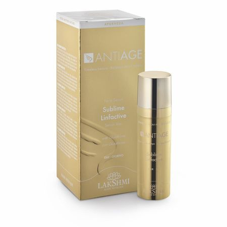 Sublime Serum Linfative 30 ml, linia Antiage