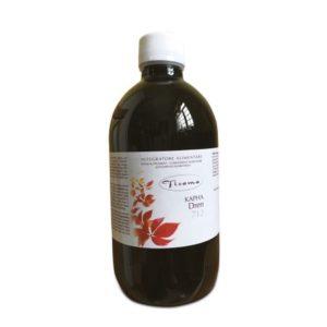 Extract de plante drenaj Kapha Dren 500 ml