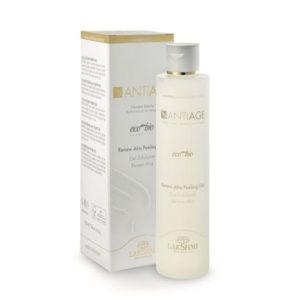 Gel exfoliant renew aha, 200 ml, organic, adecvat pentru toate tipurile de ten