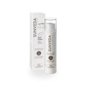 Filler protectie ridicata, Lakshmi, 15 ml, zone sensibile, gama Sunveda