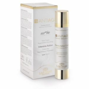 Anti-age crema Intensive Action (noapte), 50 ml