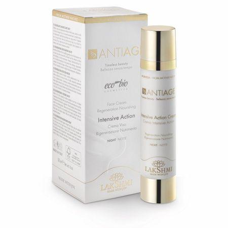 Anti-age crema Intensive Action (noapte), 50 ml