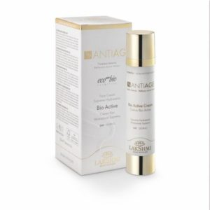 Crema organica bio active,50 ml, antiage